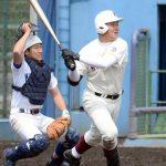 清宮幸太郎(早稲田実)通算本塁打記録やドラフト競合球団数を予想!阪神ファンで父も凄い!