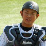 吉田裕太(千葉ロッテ)イケメン5の年俸や成績は?彼女も気になる!!