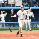 金成麗生(かなりれお)イケメンハーフの日大三高のデカプリオの両親や通算本塁打、ドラフト指名先を予想!