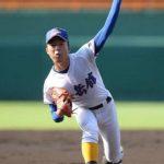 川端健斗(秀岳館)高校No1左腕の家族や球速・球種、ドラフト先を予想!