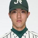 田嶋大樹(JR東日本)2017年ドラフトの目玉左腕の経歴や球速や球種、オリックスが指名確定!