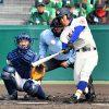 植田拓(盛岡大付)出身中学や高校通算本塁打とプロ評価、ドラフト先も気になる!