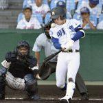 濱田太貴(明豊)2018ドラフト4位でヤクルトへ!二軍成績、出身中学や通算本塁打は?家族や彼女も気になる!