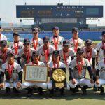 済美高校野球部 2018夏の甲子園メンバー、監督や注目選手は?