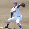 石川翔(青藍泰斗)高校No1右腕のスカウト評価ドラフト先や投球スタイル、家族や彼女も気になる!