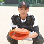 中村奨成(広陵)スカウト評価やドラフト先や出身中学や通算本塁打、家族や彼女も気になる!