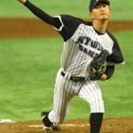 草場亮太(九州産業大)スカウト評価、投球スタイルや球速球種は?ドラフト先はどの球団?