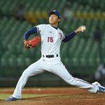 ルーウェンチ(呂彦青)阪神が獲得へ!投球スタイルや球速球種、日本で活躍できる?