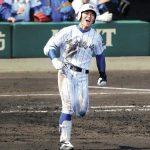 山下航汰(健大高崎・巨人育成一位)2018ドラフト候補のスカウト評価や通算本塁打は?家族や彼女についても!
