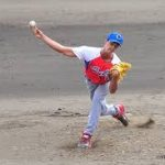 オシエル・ロドリゲス(キューバ)15歳で154キロの新星!投球動画や亡命先は?