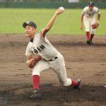 横川凱(大阪桐蔭)出身中学やスカウト評価、球速球種、家族や彼女についても!