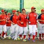 広島カープ春季キャンプ2018情報!日程や場所(アクセス)や選手宿泊先は?