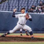 鈴木裕太(日本文理)出身中学やスカウト評価、球速球種、家族や彼女についても!