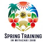 オリックスバファローズ春季キャンプ2018情報!日程や場所(アクセス)や選手宿泊先は?