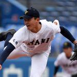 【高校野球】2019春のセンバツ甲子園のイケメン球児まとめ