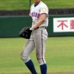 増田陸(明秀日立)2018ドラフト候補のスカウト評価や通算本塁打は?家族や彼女についても!