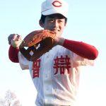 西川晋太郎(智弁和歌山)2019ドラフト候補のスーパー1年生の経歴や家族や彼女も気になる!