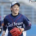 伊藤翔(西武)独立リーグ出身19歳ルーキー!異色の経歴1年目で活躍なるか?