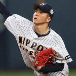 生田目翼(なばためつばさ)日本通運の2018ドラフト候補のスカウト評価や球速球種 家族や彼女についても