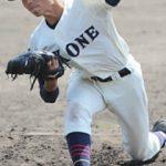 増居翔太(彦根東)出身中学や球速球種、スカウト評価も気になる!進路は進学?彼女や家族についても