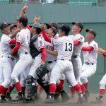 【中国地区】高校野球2018年夏の甲子園地方予選優勝予想一覧!甲子園出場校は?