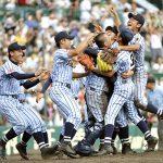 【北海道・東北地区】高校野球2018年夏の甲子園地方予選優勝予想一覧!甲子園出場校は?