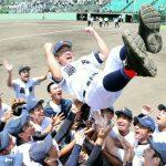 藤蔭高校野球部 2018夏の甲子園メンバー!注目選手や監督についても