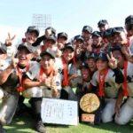 折尾愛真高校野球部 2018夏の甲子園メンバー!注目選手や監督についても
