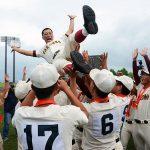 高岡商業高校野球部 2018夏の甲子園メンバー!注目選手や監督についても