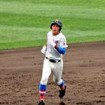 井上朋也(花咲徳栄)スーパー1年生の出身中学やスカウト評価や通算本塁打は?家族についても!