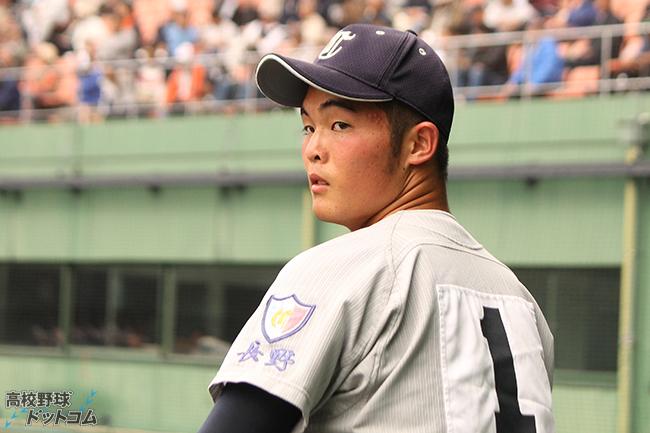 佐久長聖高校野球部メンバーの出身中学や注目選 …