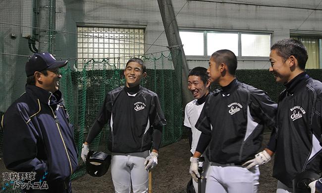 佐久長聖高校野球部 -  年/長野県の高校野球 -  …