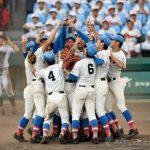 【関東地区】高校野球2018年夏の甲子園地方予選優勝予想一覧!甲子園出場校は?