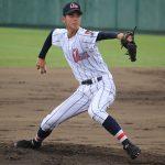 渡邉勇太朗(浦和学院)注目の長身右腕のスカウト評価やドラフト先は?家族や彼女についても!