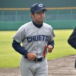 中越高校野球部 2018夏の甲子園メンバー!注目選手や監督についても
