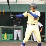 南保良太郎(星稜)出身中学や高校通算本塁打は?家族や彼女についても!趣味はラップ?