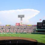 高校野球全国大会を甲子園で行うのはなぜ?ドーム球場で開催しない理由は?