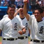 2019國學院久我山高校野球部メンバー!注目選手や尾崎直輝監督の実績や手腕についても